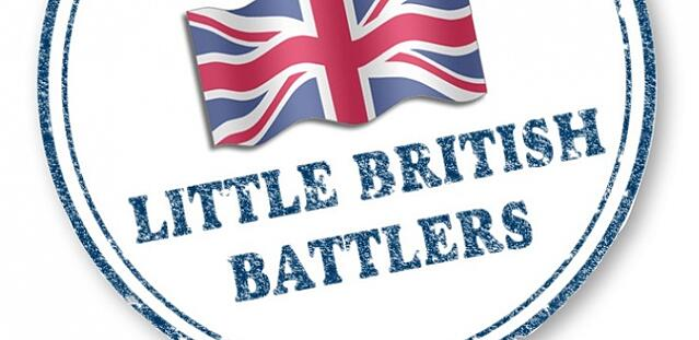 little british battler fintech solution