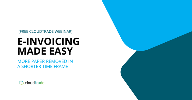 eInvoicing Made Easy