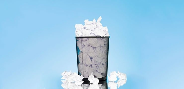 Study confirms demise of the paper invoice for O2C