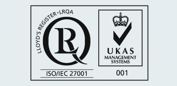 CloudTrade Achieves ISO 27001
