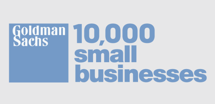 CloudTrade completes Goldman Sachs 10,000 Small Businesses program