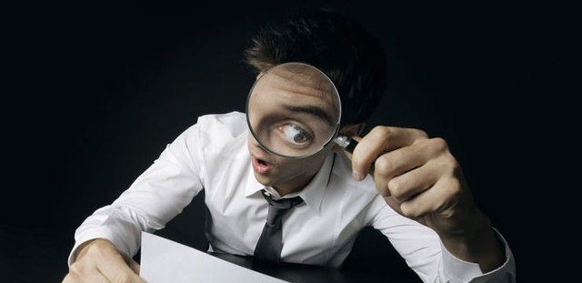 Why OCR invoices when the data is in front of you?