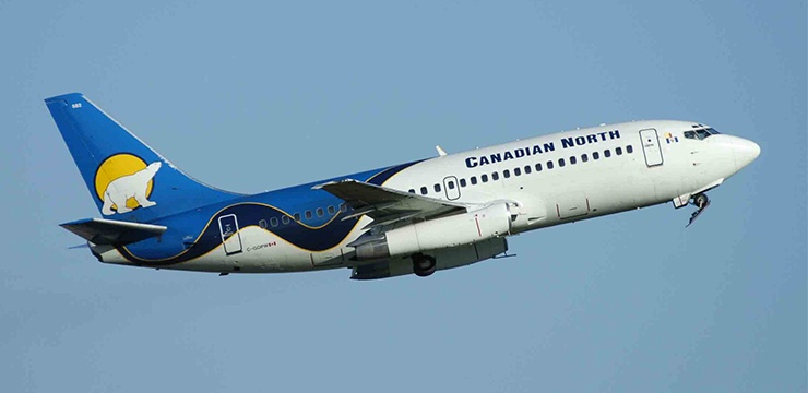 Canadian Airline uses e-invoicing solution for 100% data accuracy