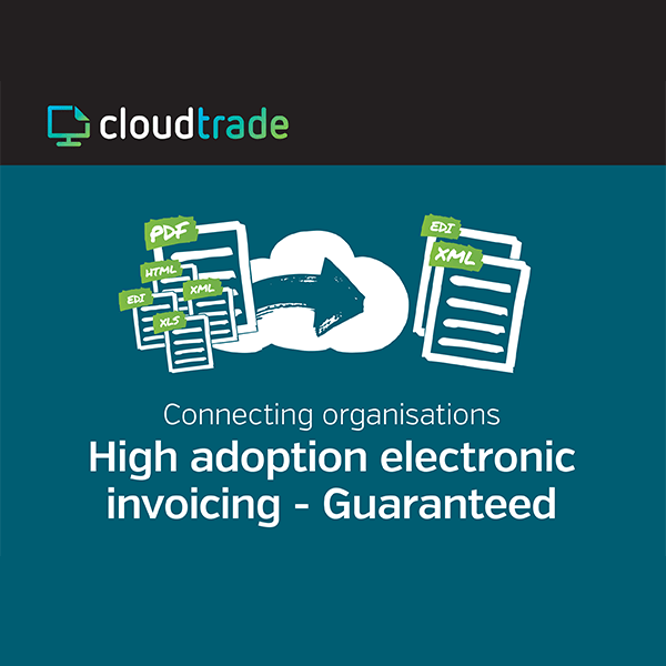 E-INVOICING: HOW TO GUARANTEE HIGH SUPPLIER ADOPTION