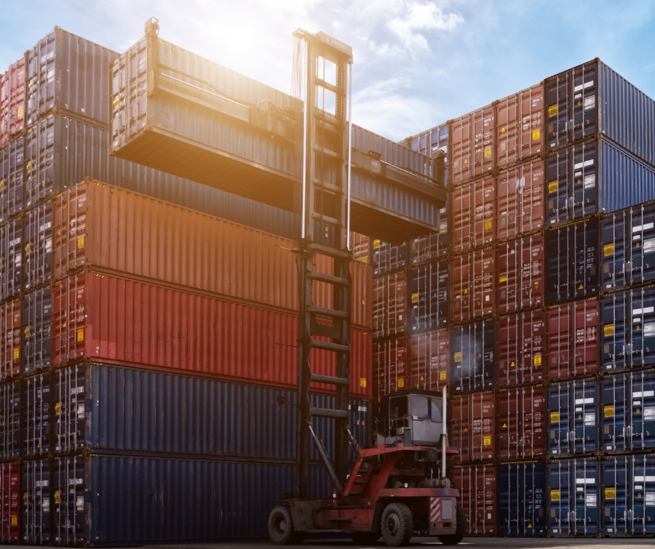 CloudTrade set new standards for the Logistics sector with FreightDocs