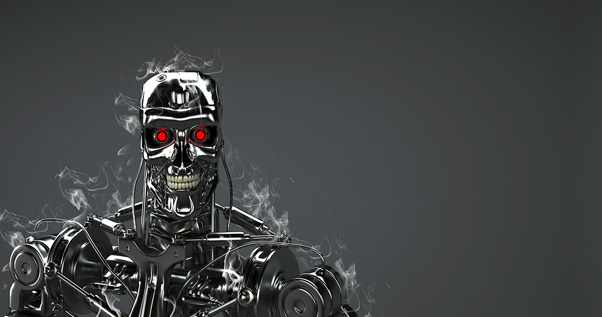 Terminator Artificial Intelligence