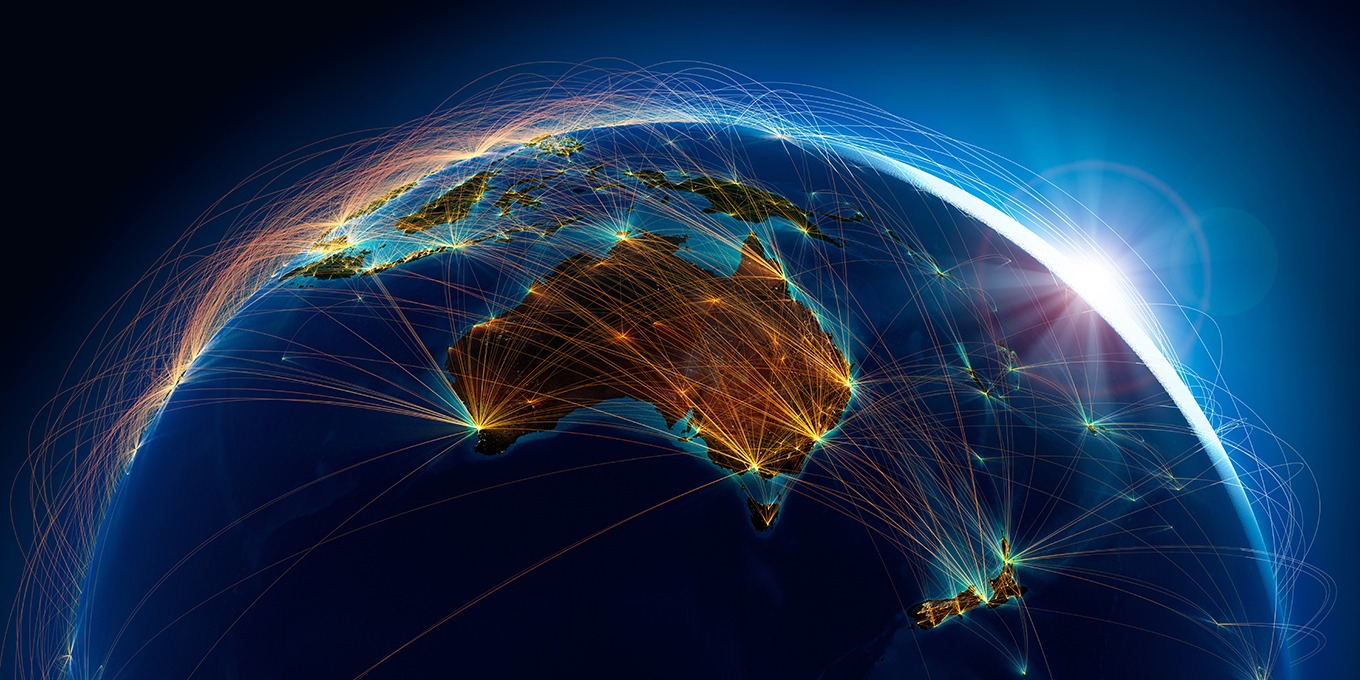 CloudTrade accredited as a PEPPOL access point in Australia and New Zealand.