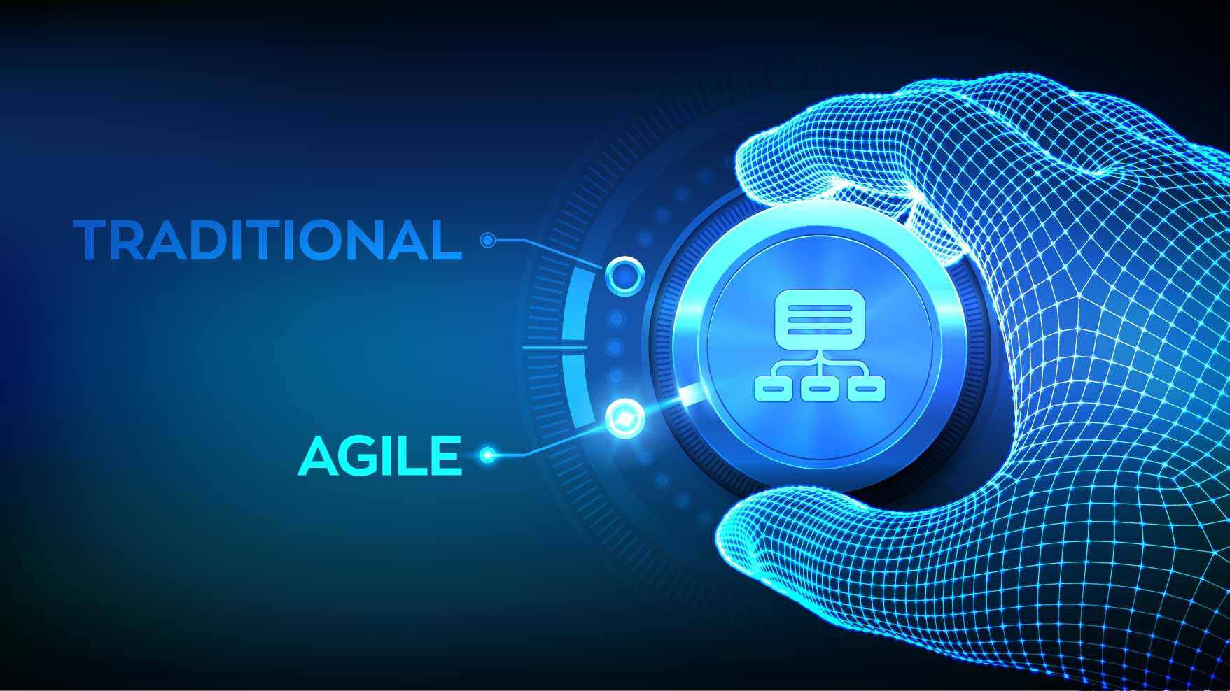 From Traditional to Agile