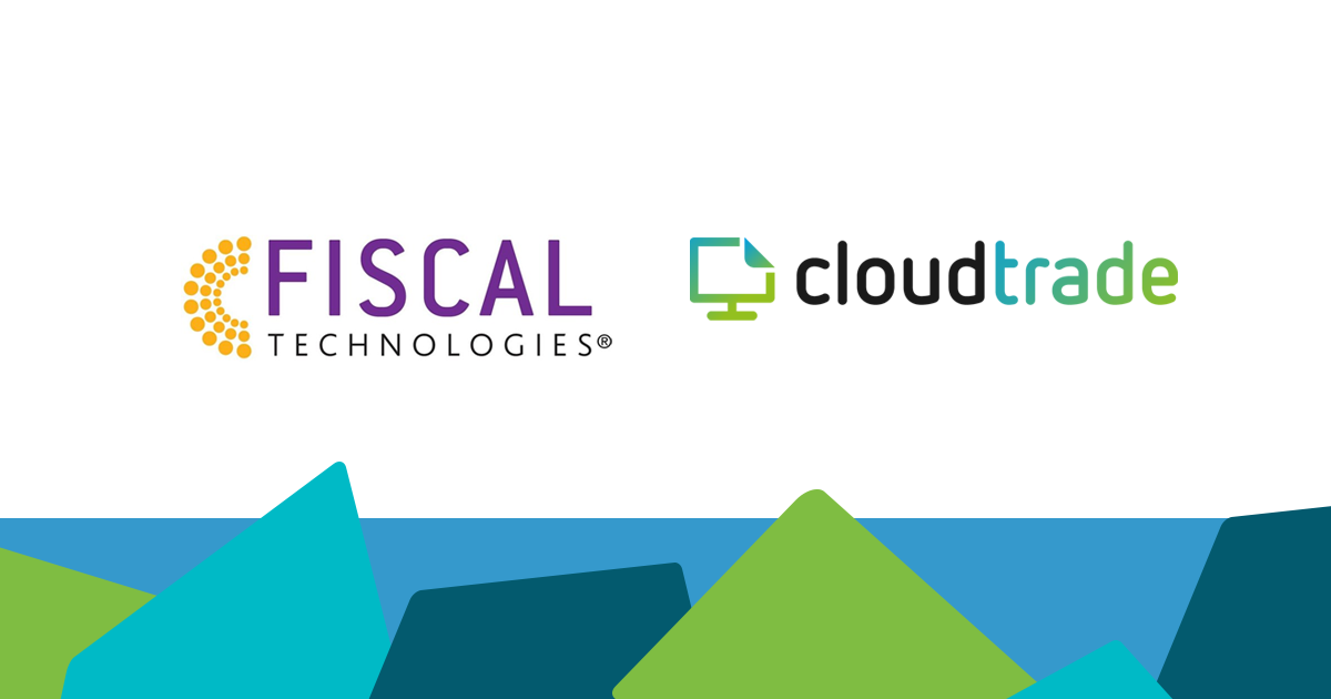 Fiscal partners with CloudTrade