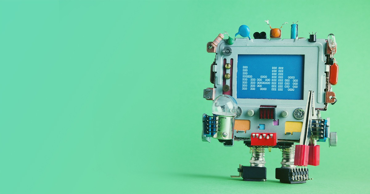 How RPA can drive efficiencies in your back-office