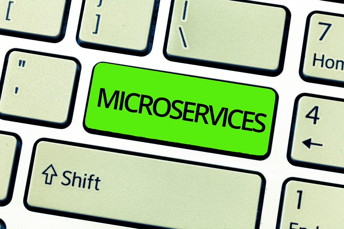 Our journey from monolith to microservices