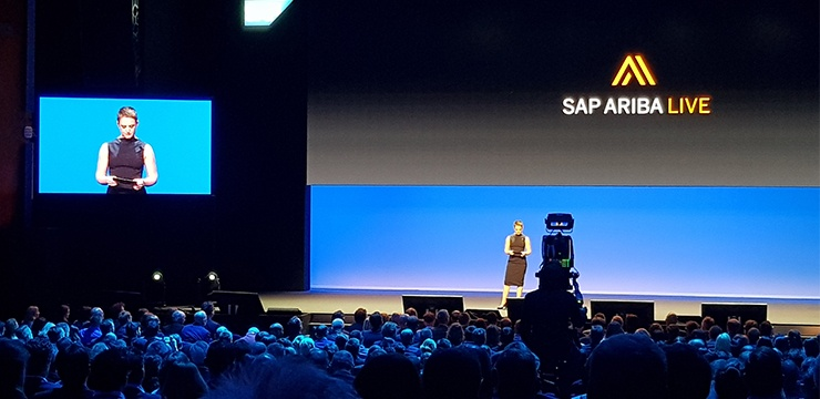 SAP Ariba Live 2018 Event Review